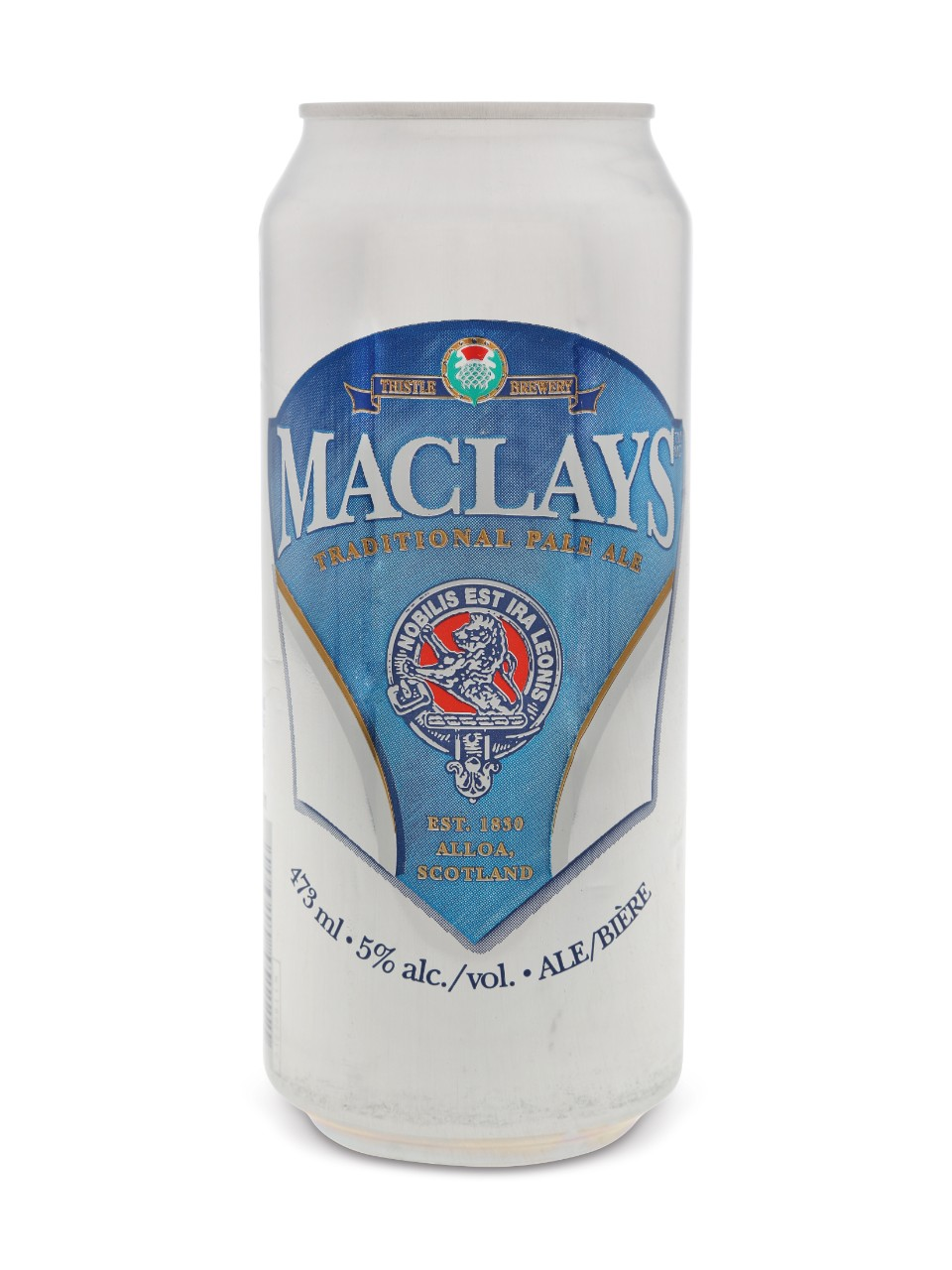 Image for Maclay's Traditional Pale Ale from LCBO
