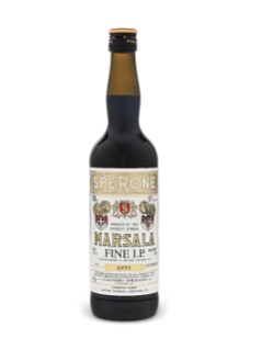 Sperone Marsala Fine IP Dry DOC