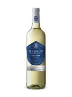 Pinot Grigio Founders' Estate Beringer
