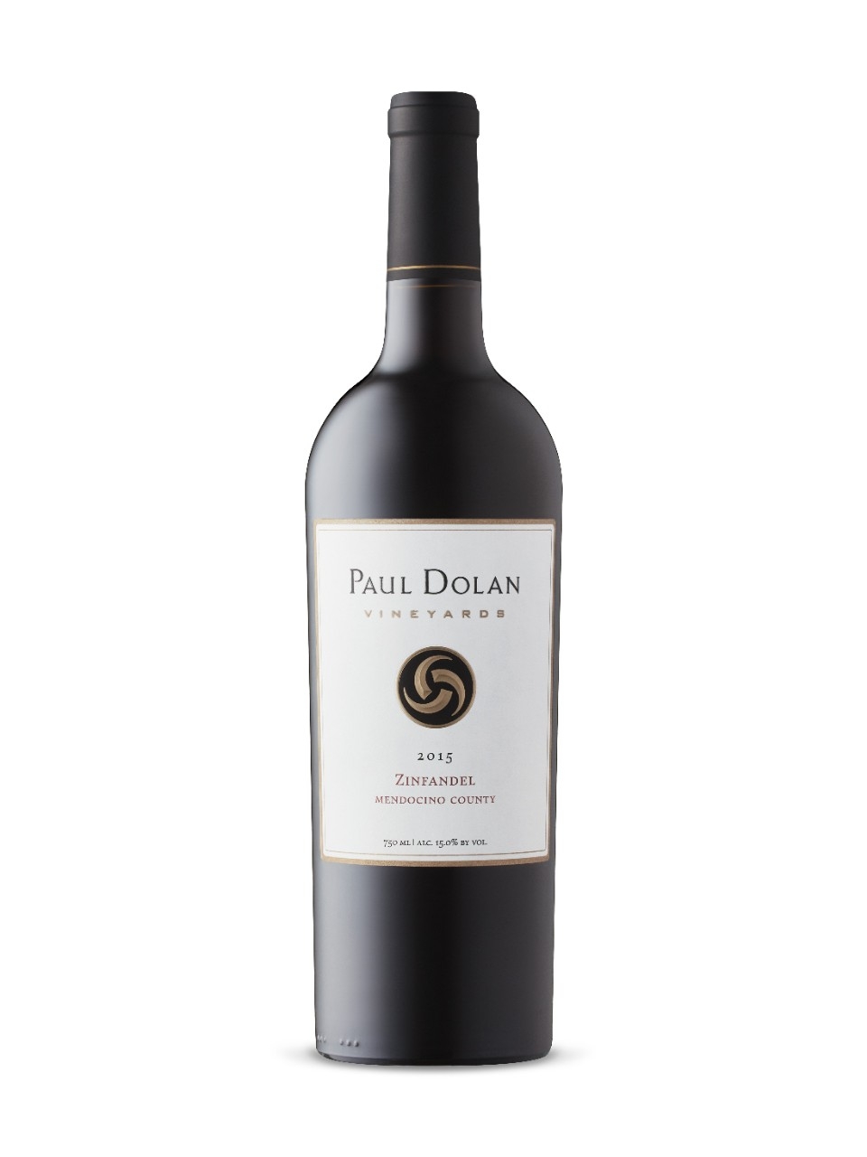 Image for Paul Dolan Zinfandel 2015 from LCBO