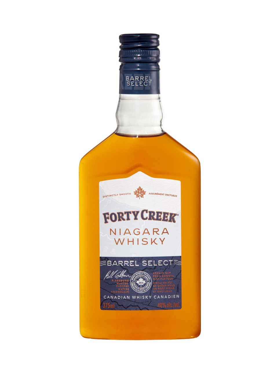 Image pour Whisky Forty Creek Barrel Select à partir de LCBO
