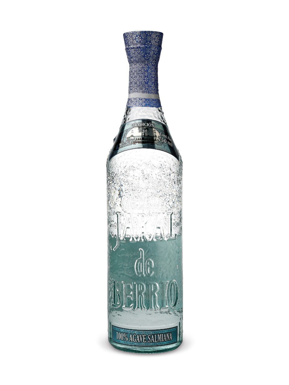 Image for Mezcal Jaral De Berrio from LCBO