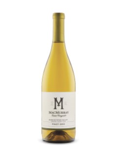 MacMurray Ranch Pinot Gris 2017