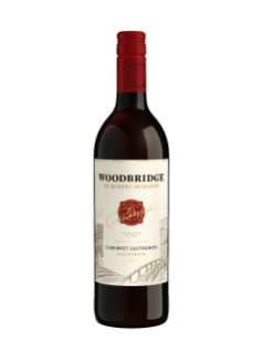 Cabernet Sauvignon Woodbridge By Robert Mondavi
