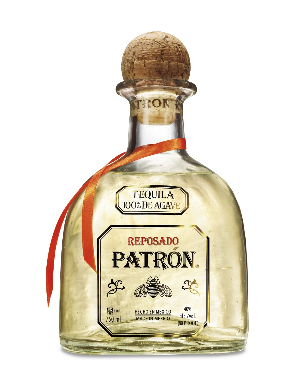 Patron Reposado Tequila from LCBO