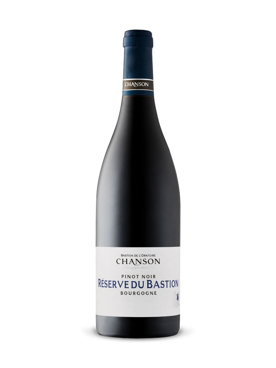 Image for Chanson Réserve du Bastion Pinot Noir from LCBO