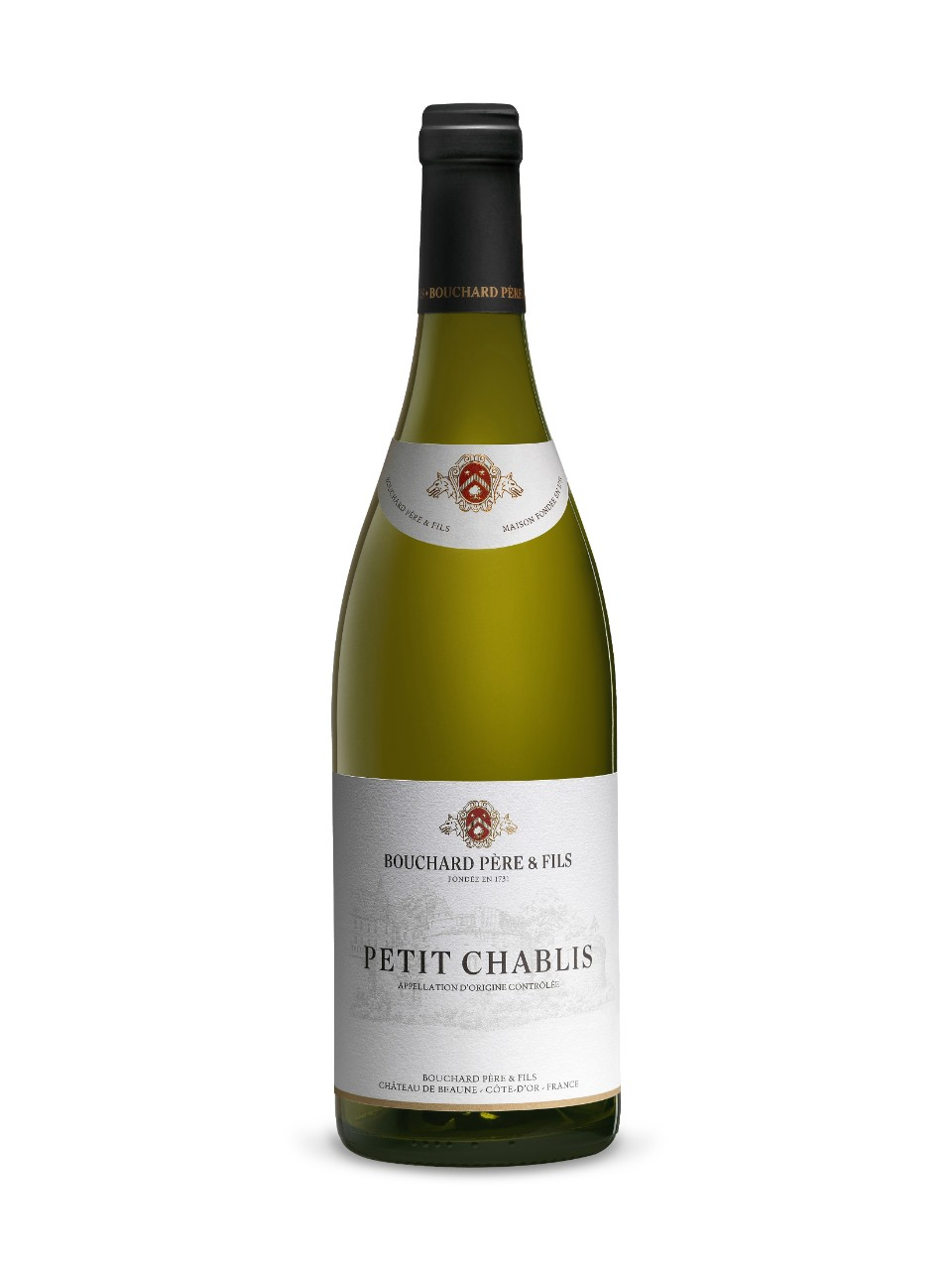 Image for Bouchard Père & Fils Petit Chablis from LCBO
