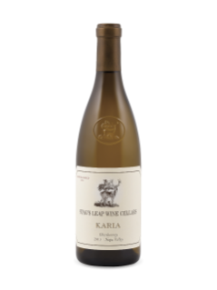 Stag's Leap Wine Cellars Karia Chardonnay 2011