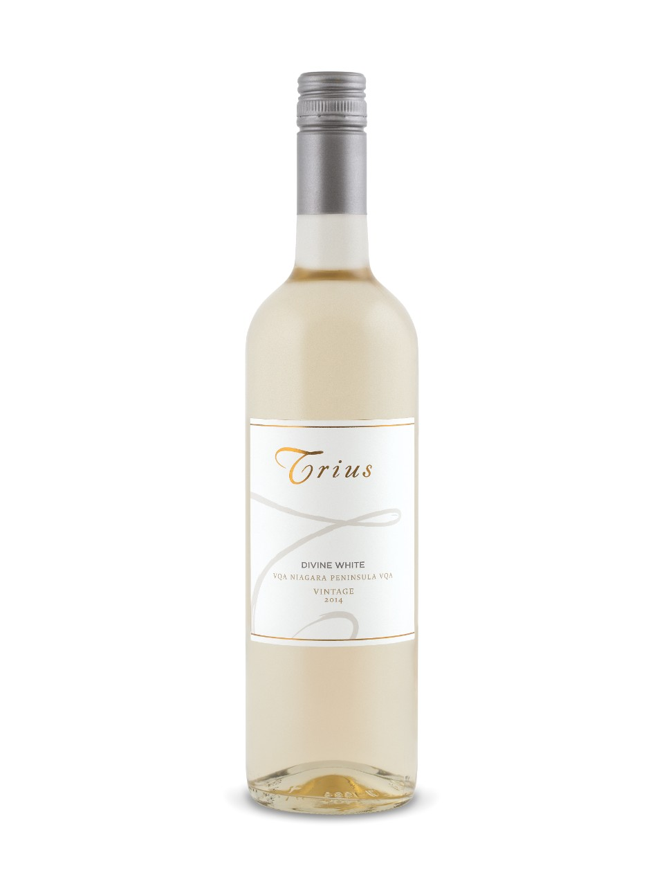 Image for Trius Divine White 2014 from LCBO