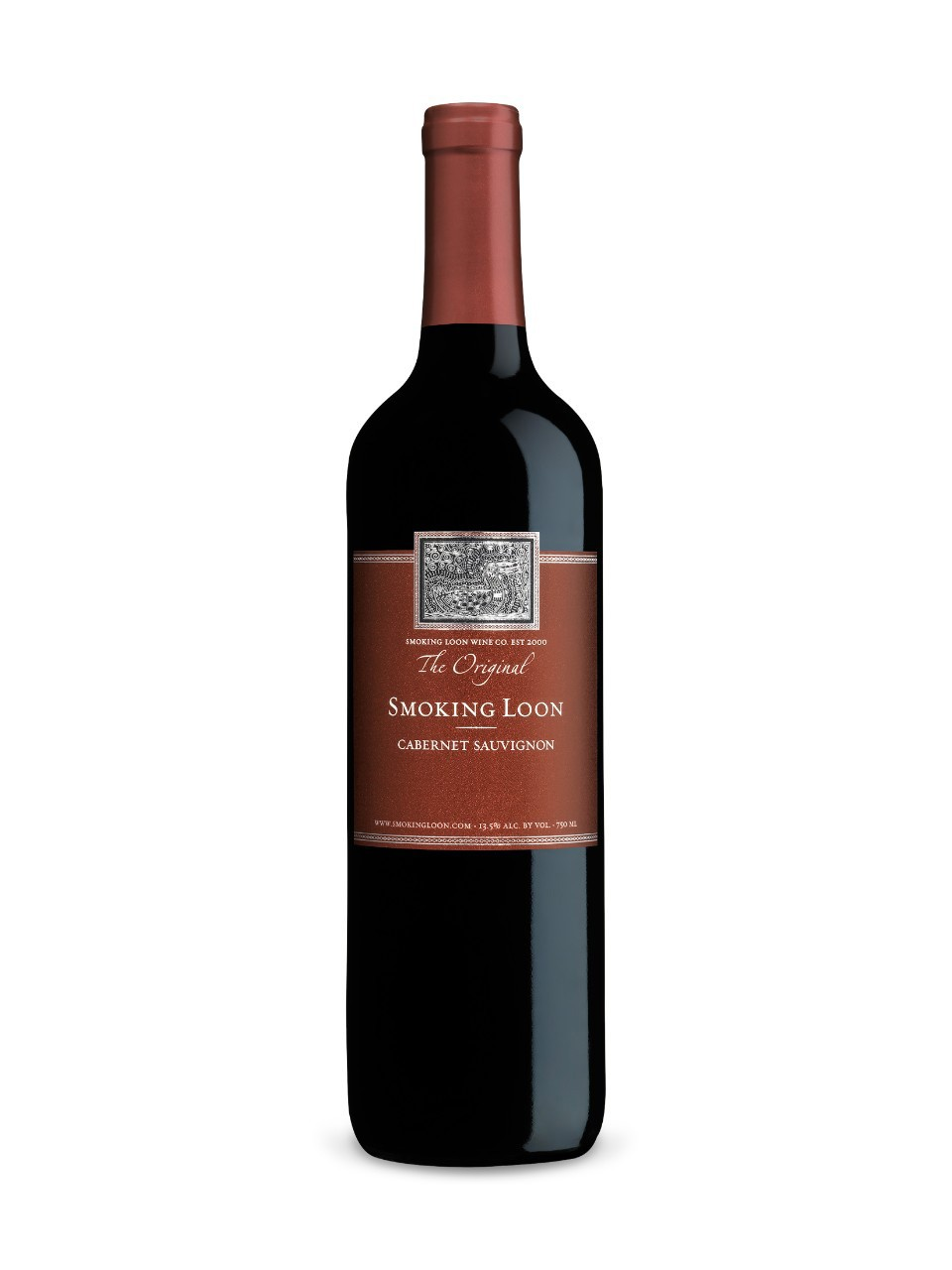 Image for Smoking Loon Cabernet Sauvignon from LCBO