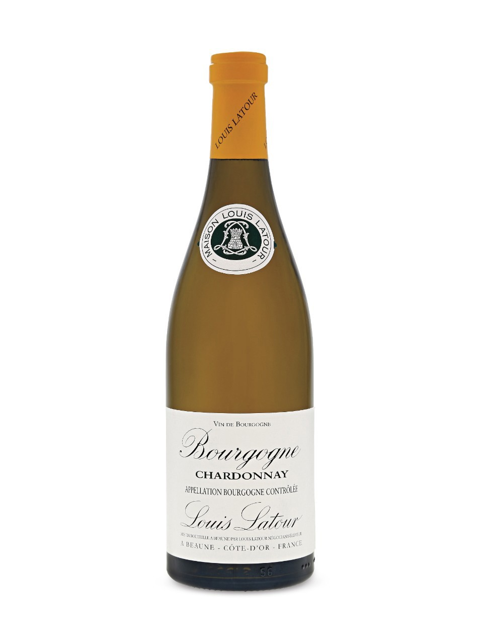 Image for Latour Chardonnay Bourgogne from LCBO