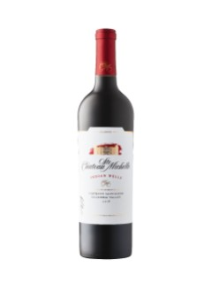 Chateau Ste. Michelle Indian Wells Cabernet Sauvignon 2016
