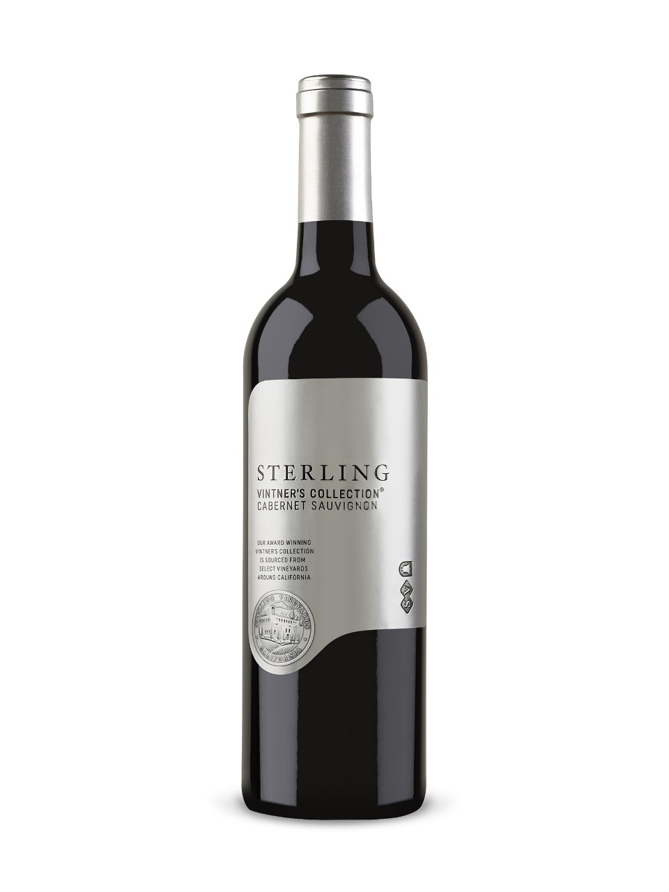 Image for Sterling Vintner's Collection Cabernet Sauvignon from LCBO