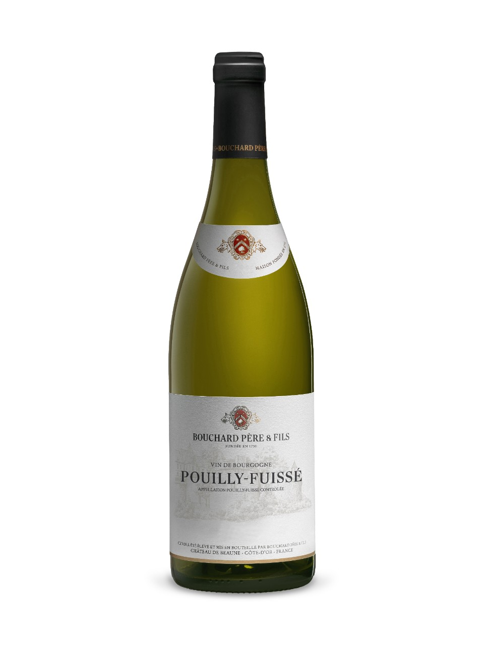 Image for Bouchard Père & Fils Pouilly-Fuisse from LCBO