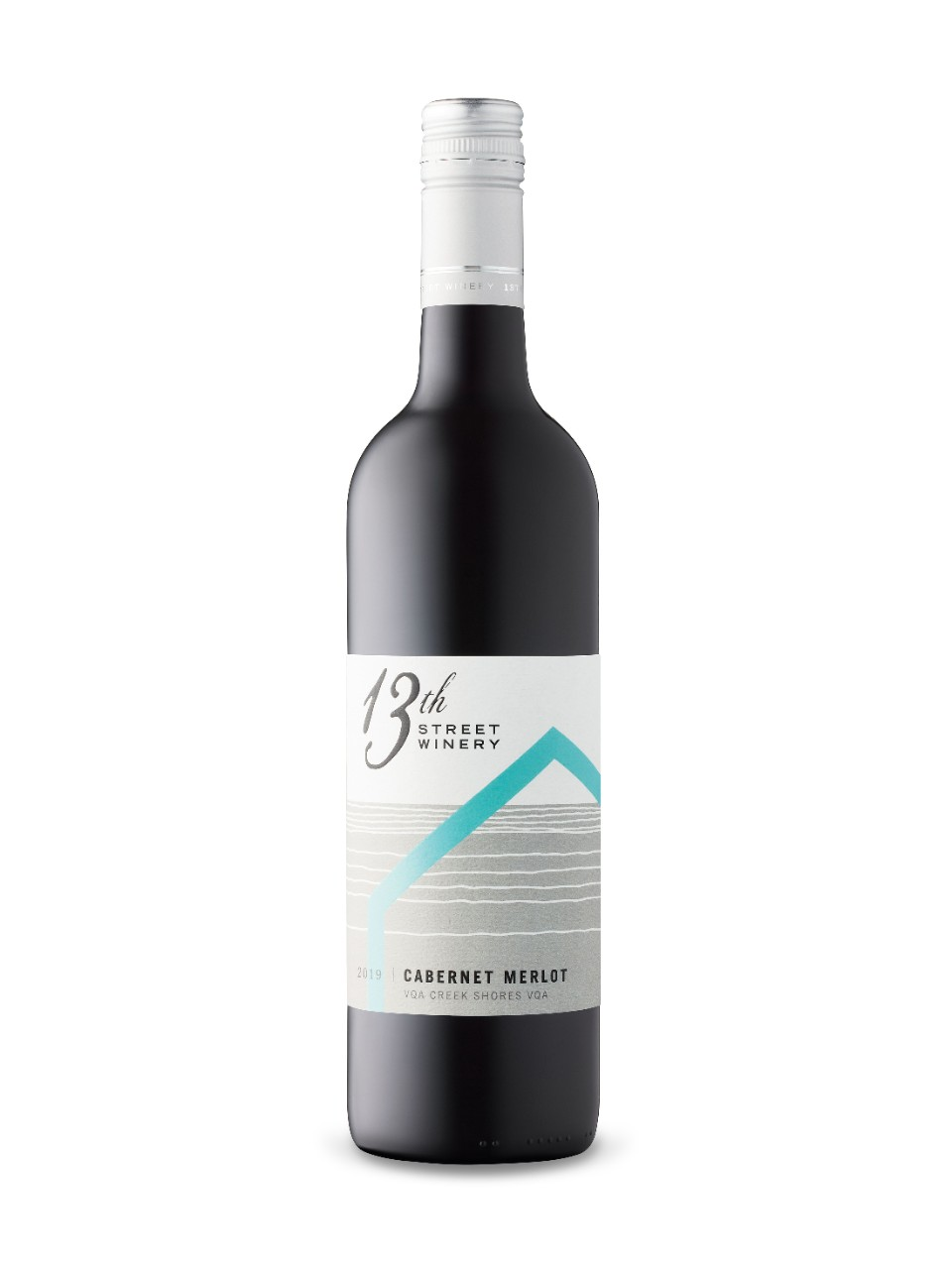 Image for 13th Street Cabernet/Merlot 2017 from LCBO