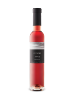 Stratus Red Icewine 2012