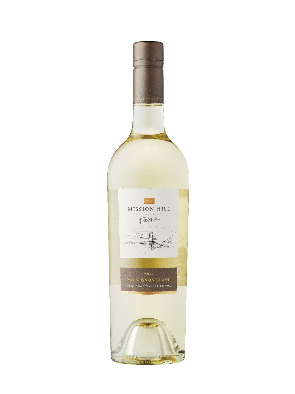Image for Mission Hill Reserve Sauvignon Blanc 2018 from LCBO