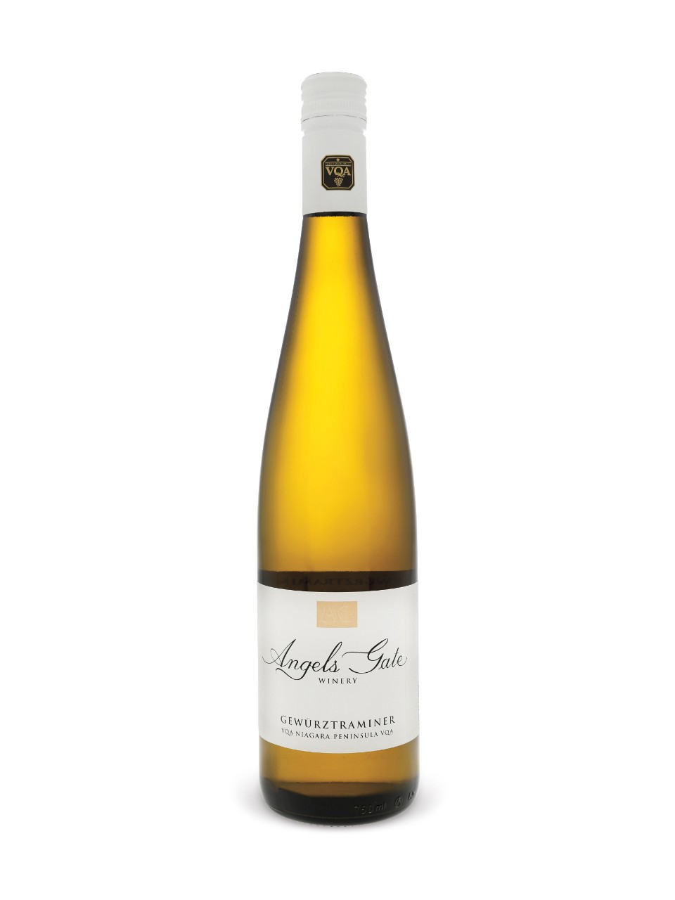 Image for Angels Gate Gewurztraminer VQA from LCBO