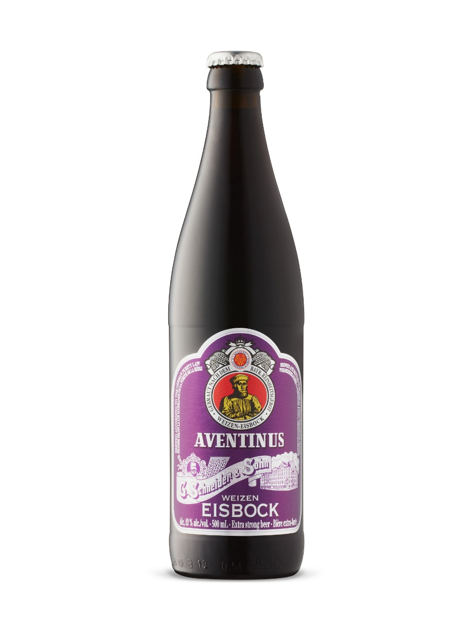 Image for AVENTINUS EISBOCK from LCBO