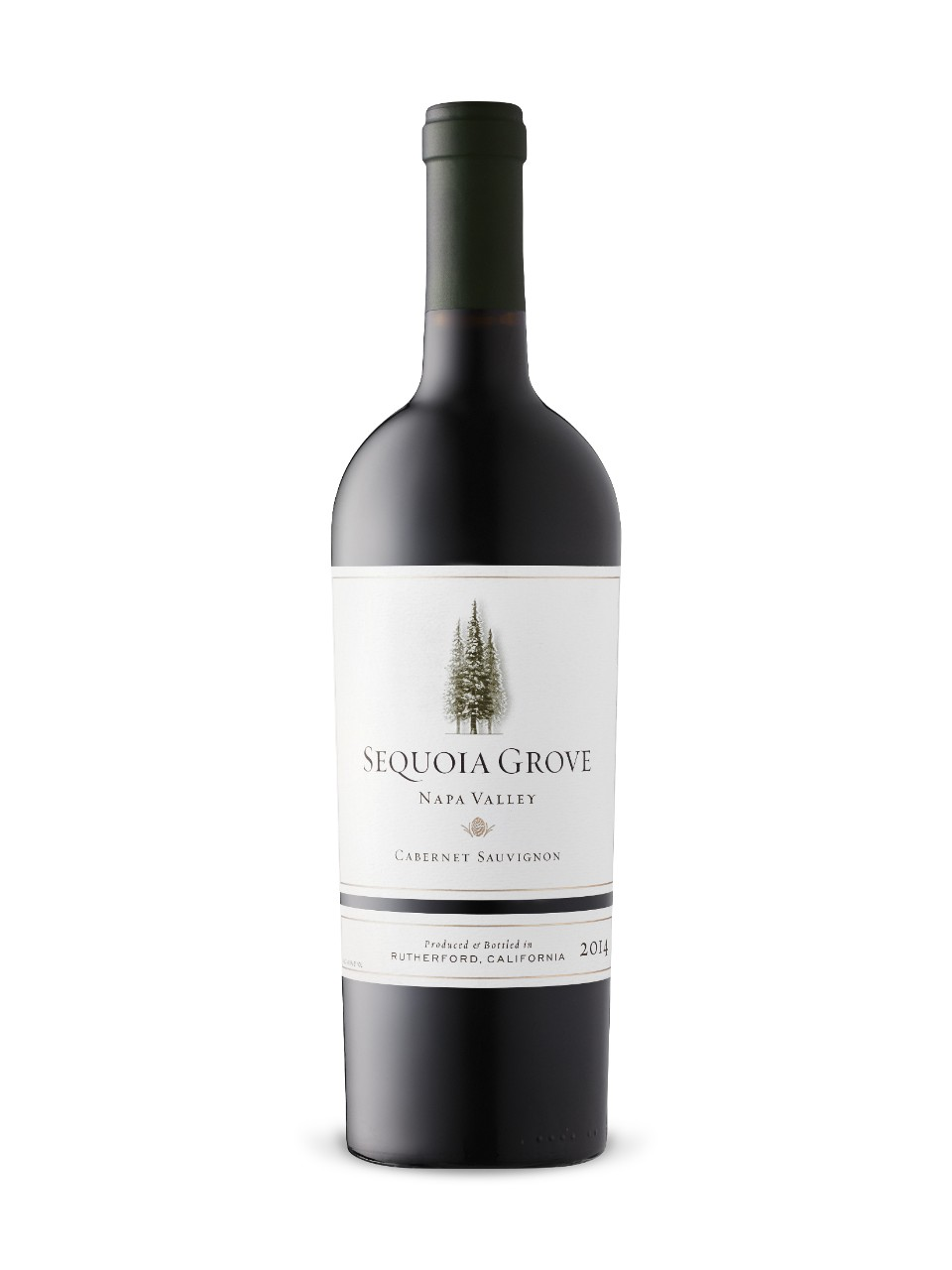 Image for Sequoia Grove Cabernet Sauvignon 2014 from LCBO