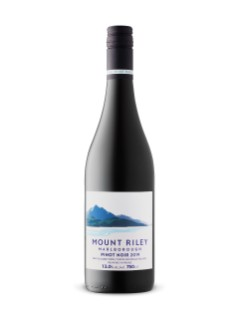 Mount Riley Pinot Noir 2019