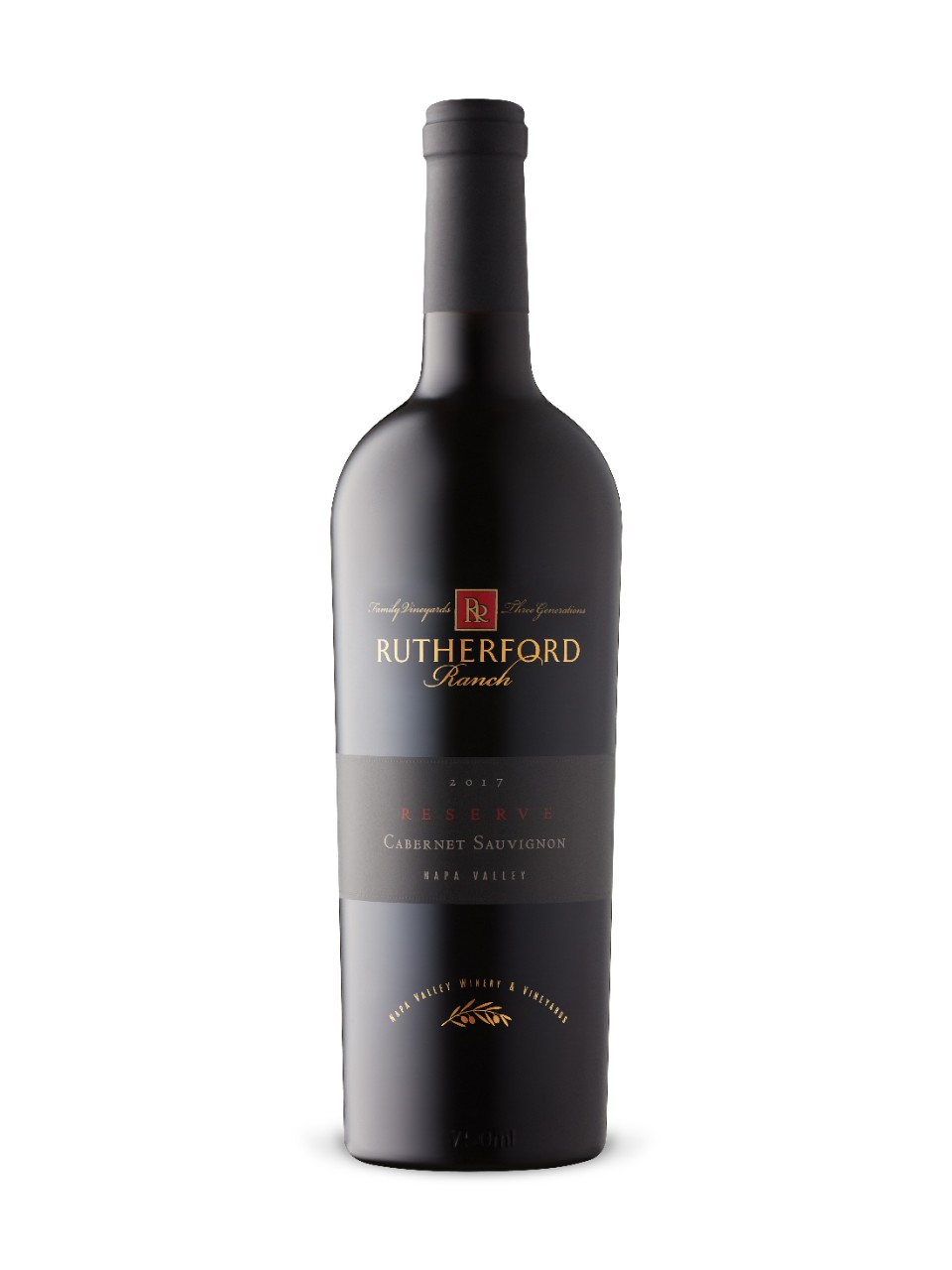 Cabernet Sauvignon Reserve Rutherford Ranch 2013