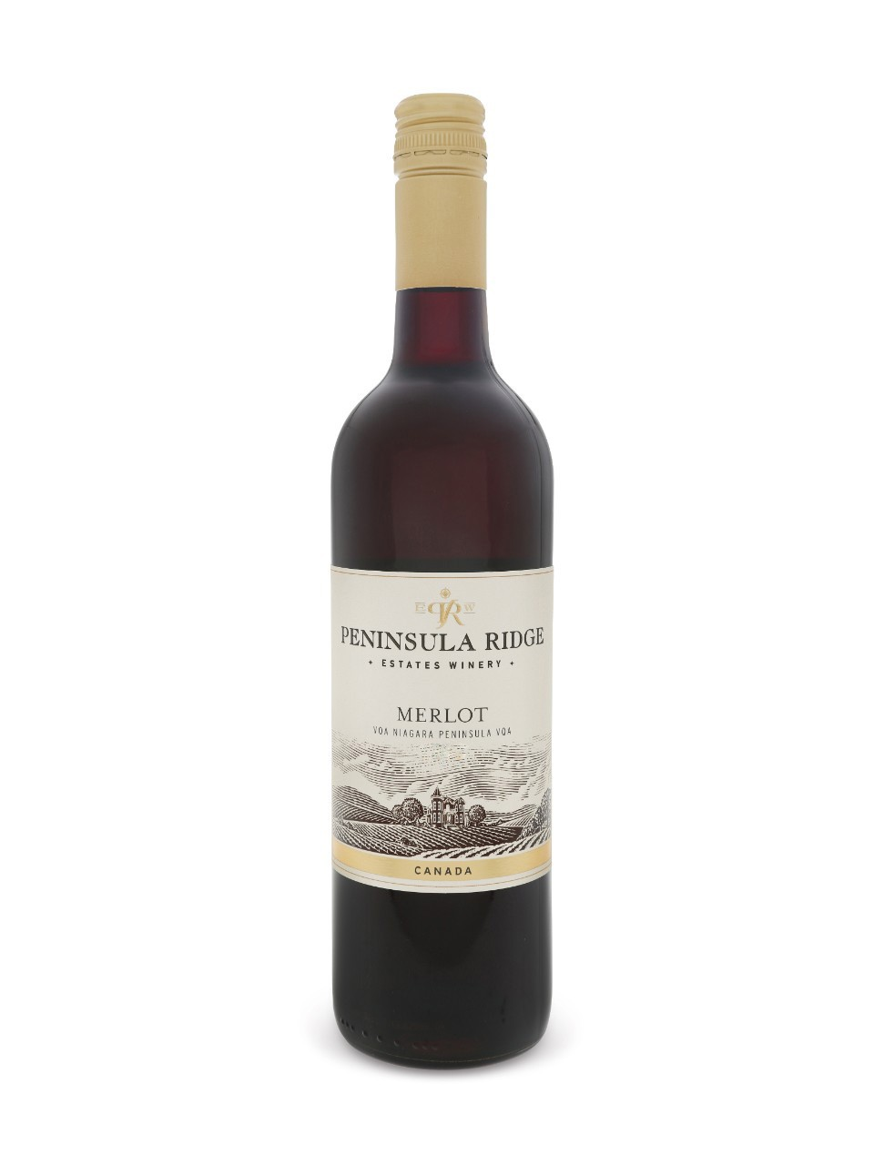 Image for Peninsula Ridge Merlot VQA from LCBO