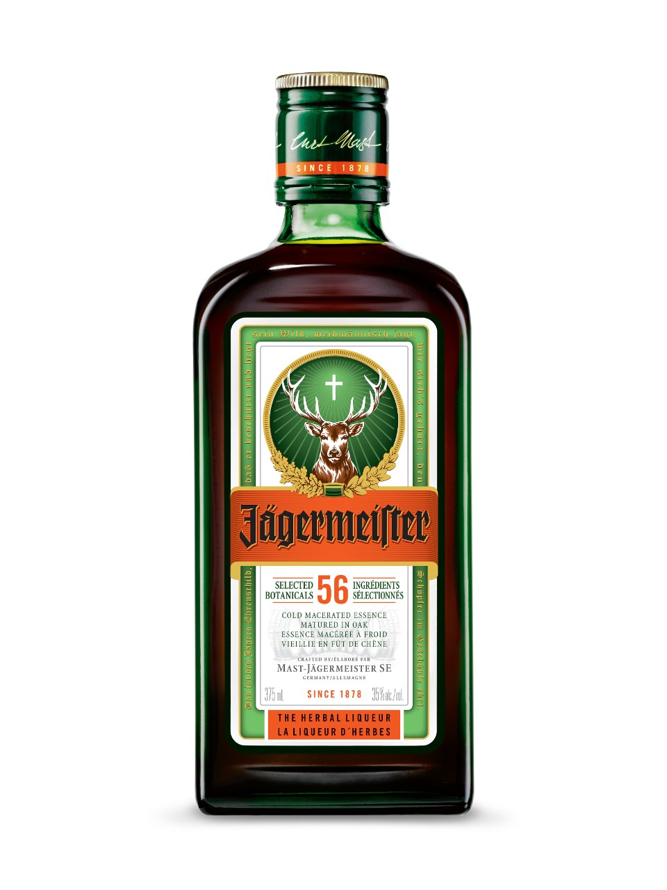 Image for Jagermeister from LCBO