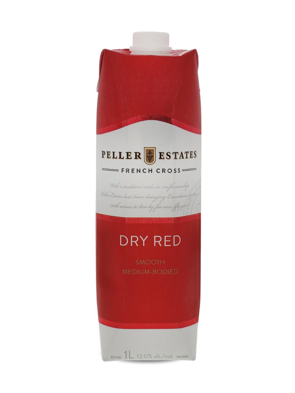 Peller Family Vineyards Red Lcbo