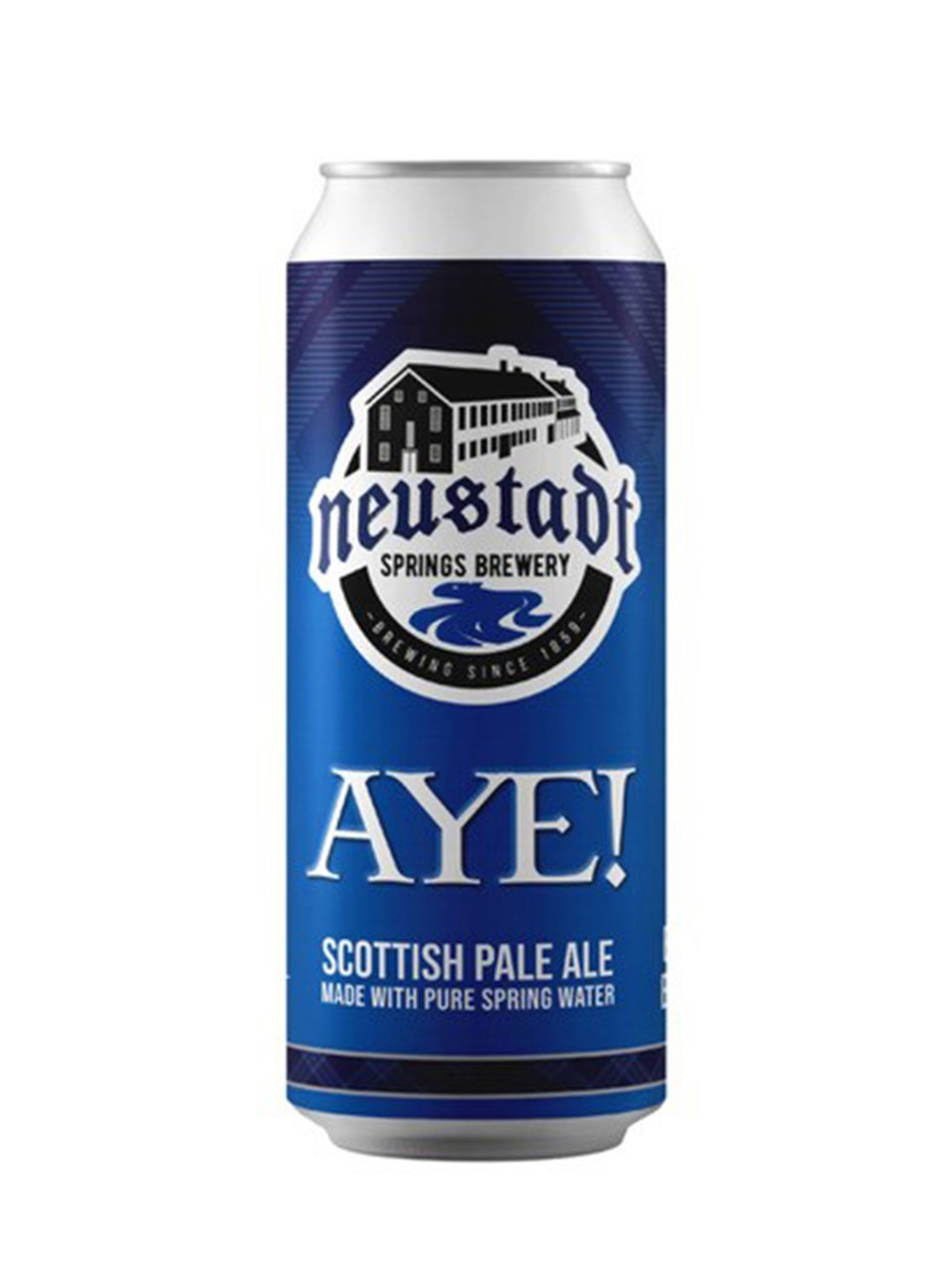 Image for Neustadt Scottish Pale Ale from LCBO