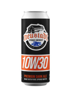 Neustadt 10W30 Brown Ale