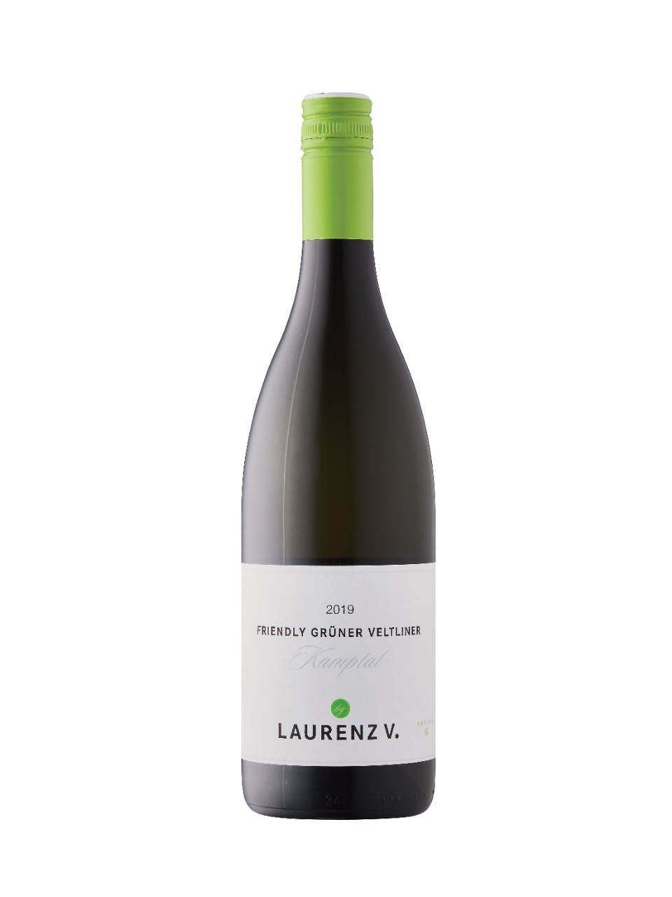 Image for Laurenz V. Friendly Grüner Veltliner 2016 from LCBO