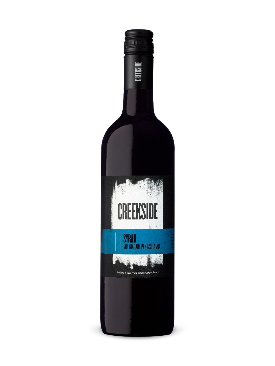 Image for Creekside Syrah VQA from LCBO