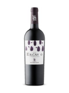 Ercavio Roble Tempranillo 2014