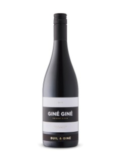 Buil & Giné Giné Giné 2016