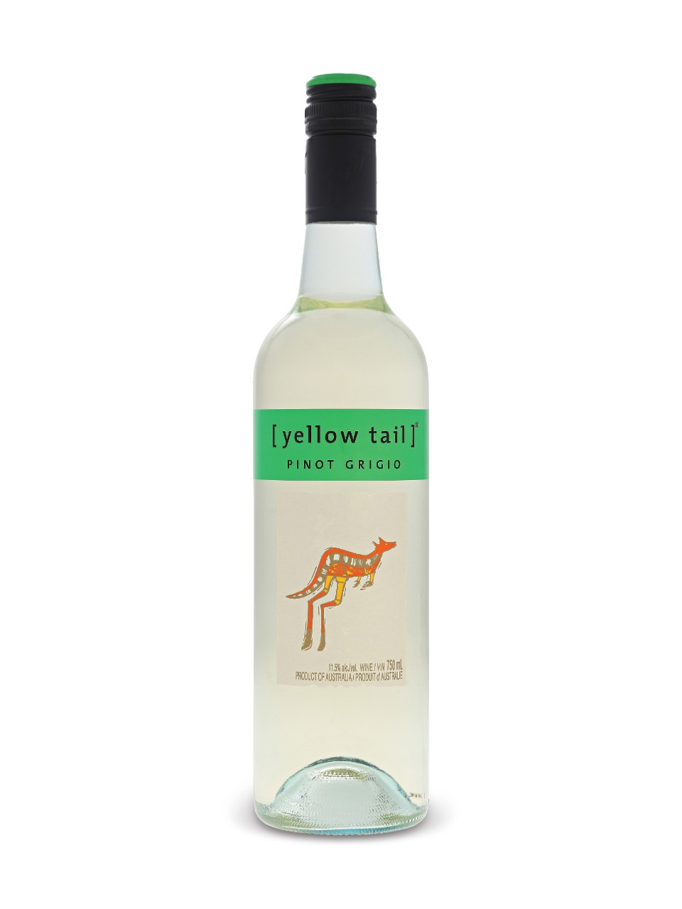Image for Yellow Tail Pinot Grigio from LCBO
