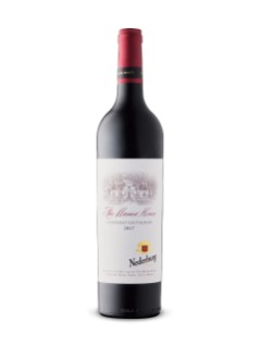Nederburg The Manor House Cabernet Sauvignon 2016