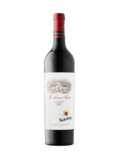 Nederburg Manor House Shiraz 2015