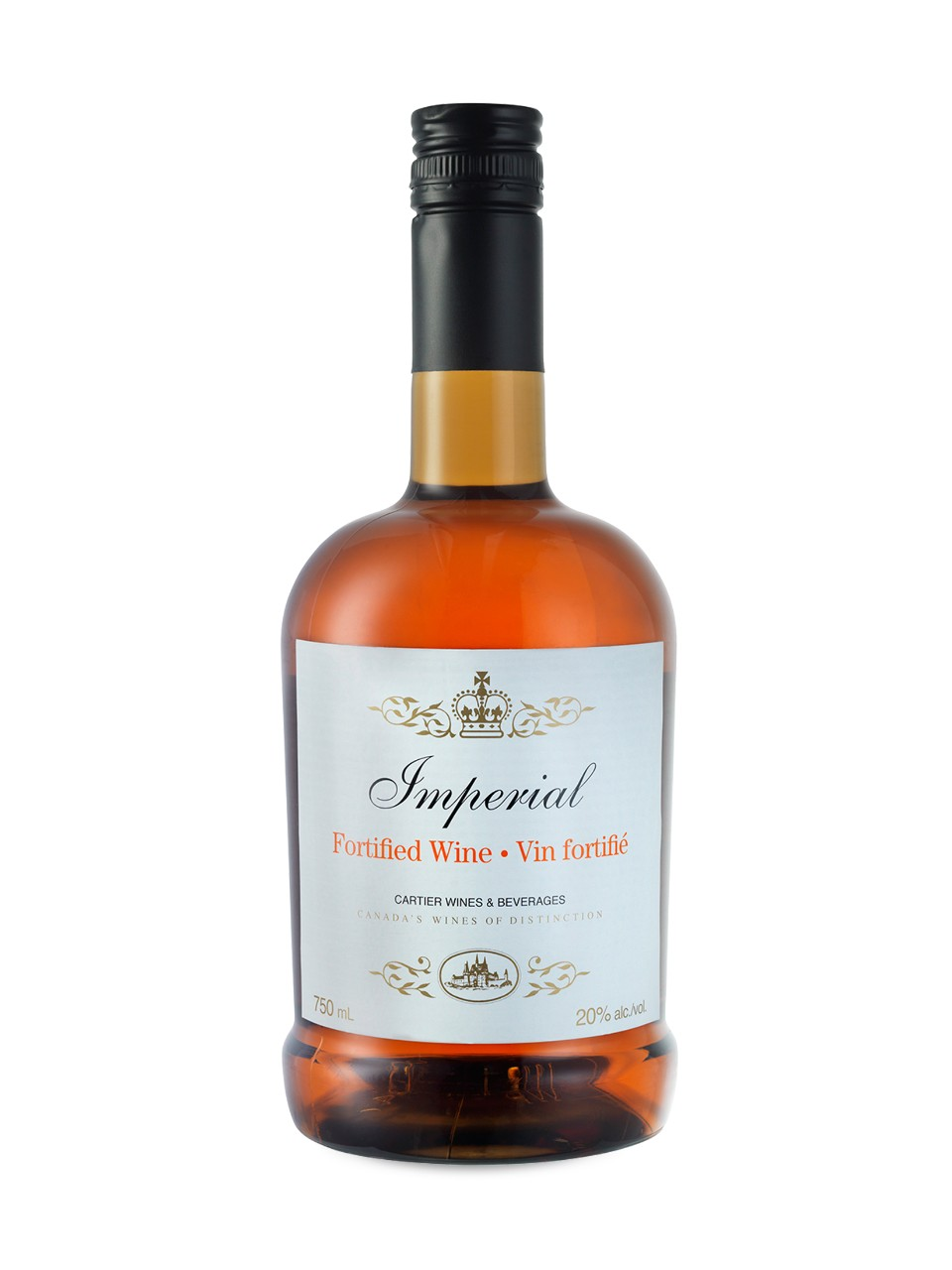 Image for Imperial Fortified Wine from LCBO