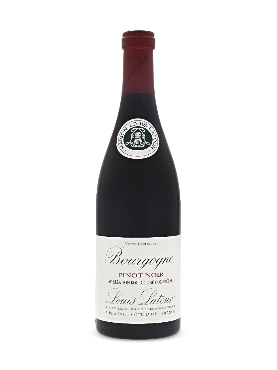 Image for Latour Pinot Noir from LCBO