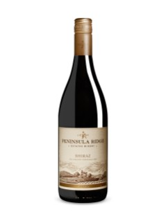 Peninsula Ridge Shiraz VQA