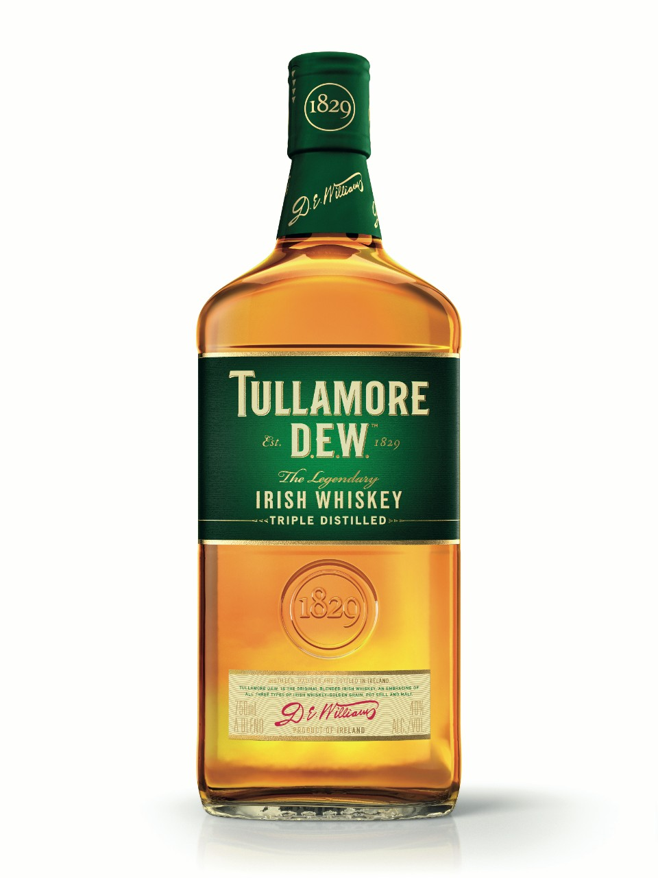 Image for Tullamore DEW Irish Whiskey from LCBO