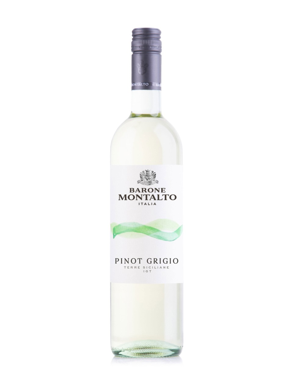 Image for Montalto Pinot Grigio Sicily IGT from LCBO