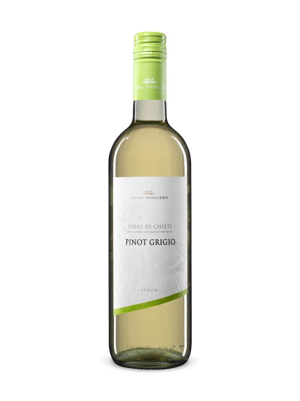 Image for Casal Thaulero Pinot Grigio IGT from LCBO