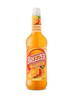 Breezer Tropical Orange Smoothie (PET)
