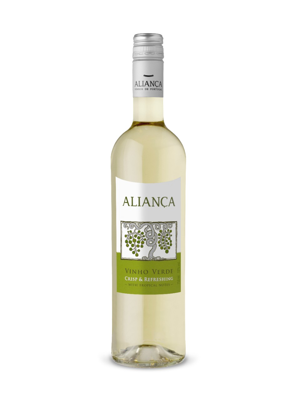 Image for Alianca Vinho Verde from LCBO