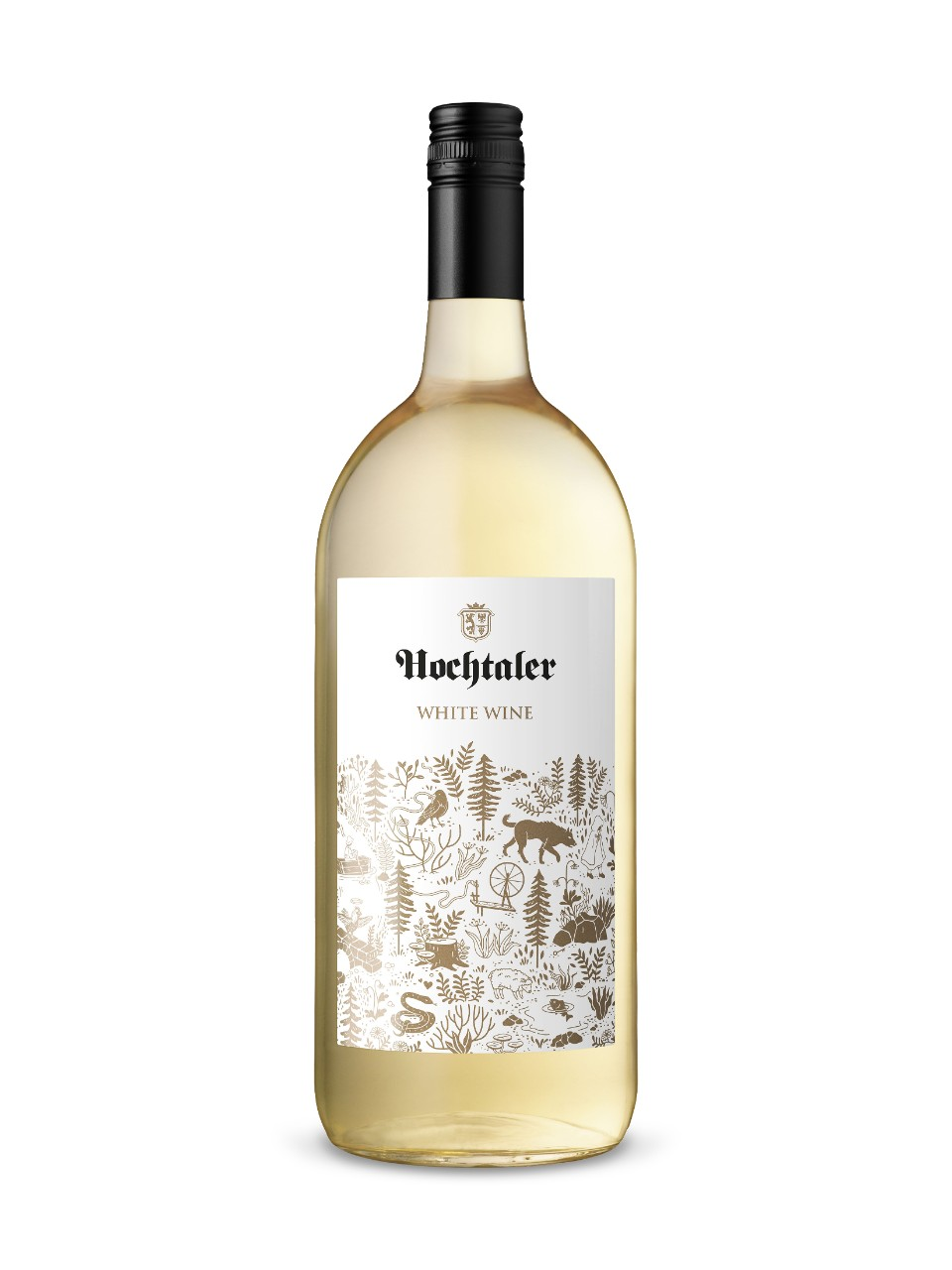 Image for Hochtaler from LCBO