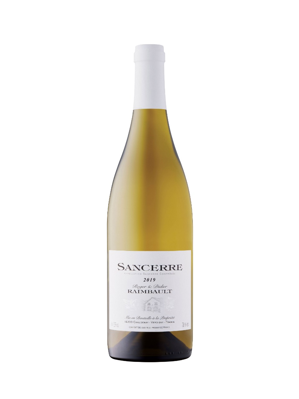 Image for Roger & Didier Raimbault Sancerre 2017 from LCBO