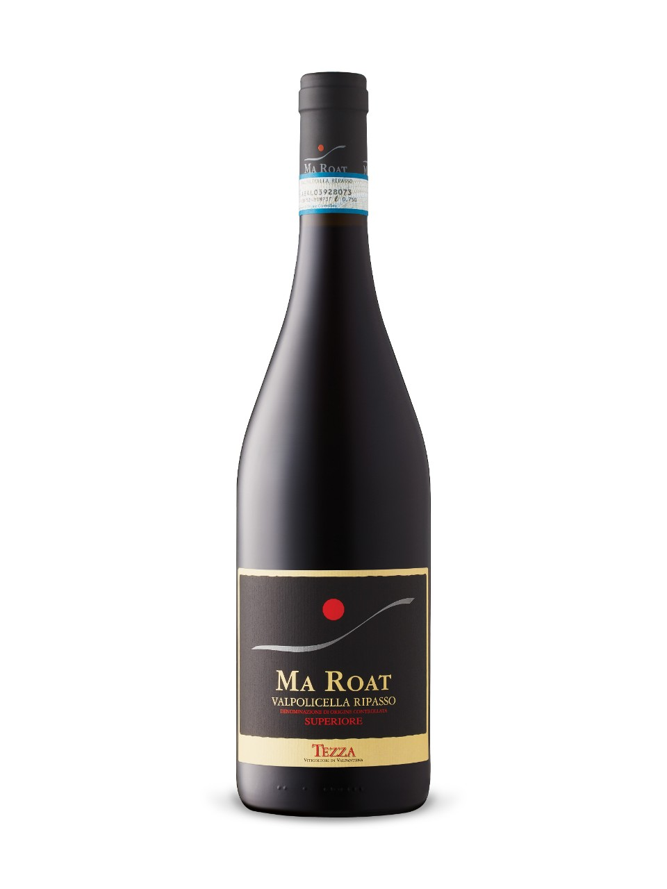 Image for Tezza Ma Roat Ripasso Valpolicella Superiore 2015 from LCBO