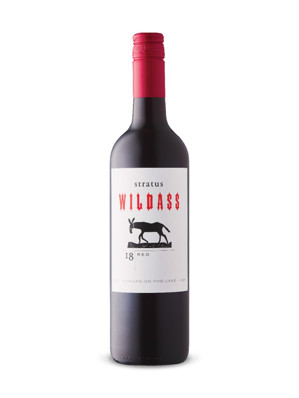 Image for Wildass Red 2016 from LCBO